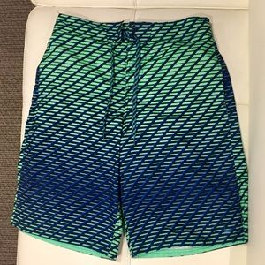 Nike Swimming Trunks